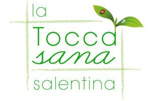 Logo La Toccasana Salentina